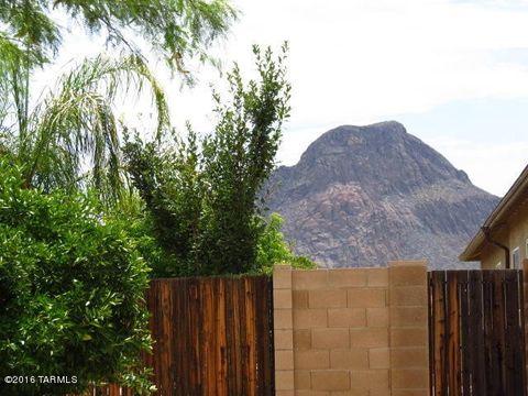 3308 S Desert Echo Rd, Tucson, AZ 85735