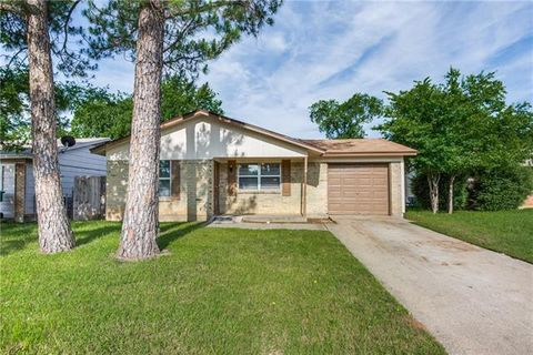 Willowcreek, Denton, TX Real Estate & Homes for Sale