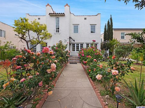 Image result for houses In Glendale Ca