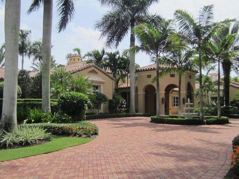 11716 Tulipa Ct, Palm Beach Gardens, FL 33418