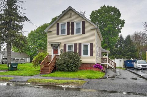 Photo of 27 S Kimball St, Haverhill, MA 01835