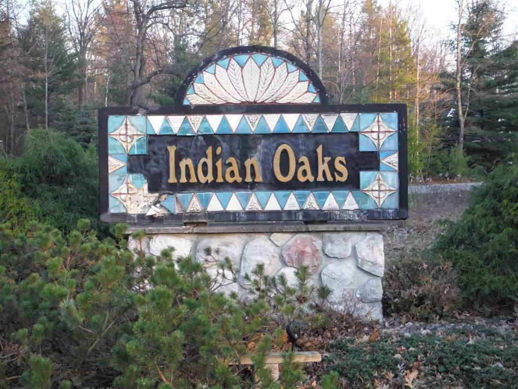 Indian Oaks Lot 26, Prudenville, MI 48651