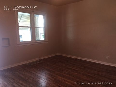 Photo of 911 Robinson St, McKees Rocks, PA 15136