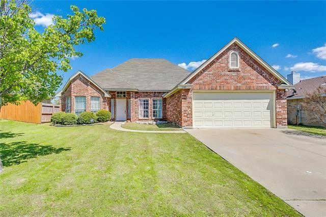 6348 Knoll Ridge Dr, Dallas, TX 75249
