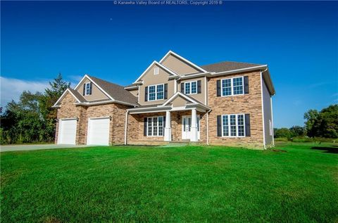 Photo of 193 Fieldstone Dr, Fraziers Bottom, WV 25082