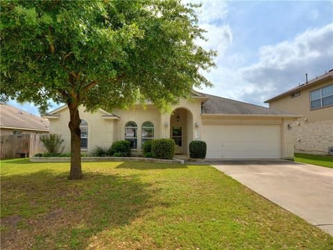Photo of 1610 Pinon Pine Dr, Pflugerville, TX 78660