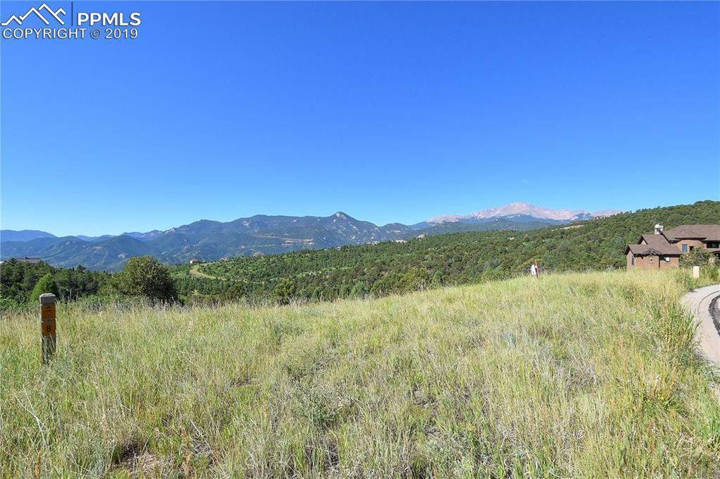 Land For Sale Colorado Springs >> 4315 Cavern Ridge Rd Colorado Springs Co 80904