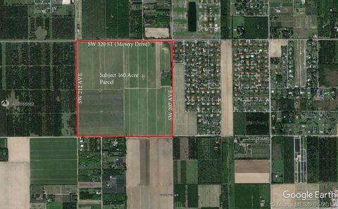 Homestead, FL Land for Sale & Real Estate - realtor com®