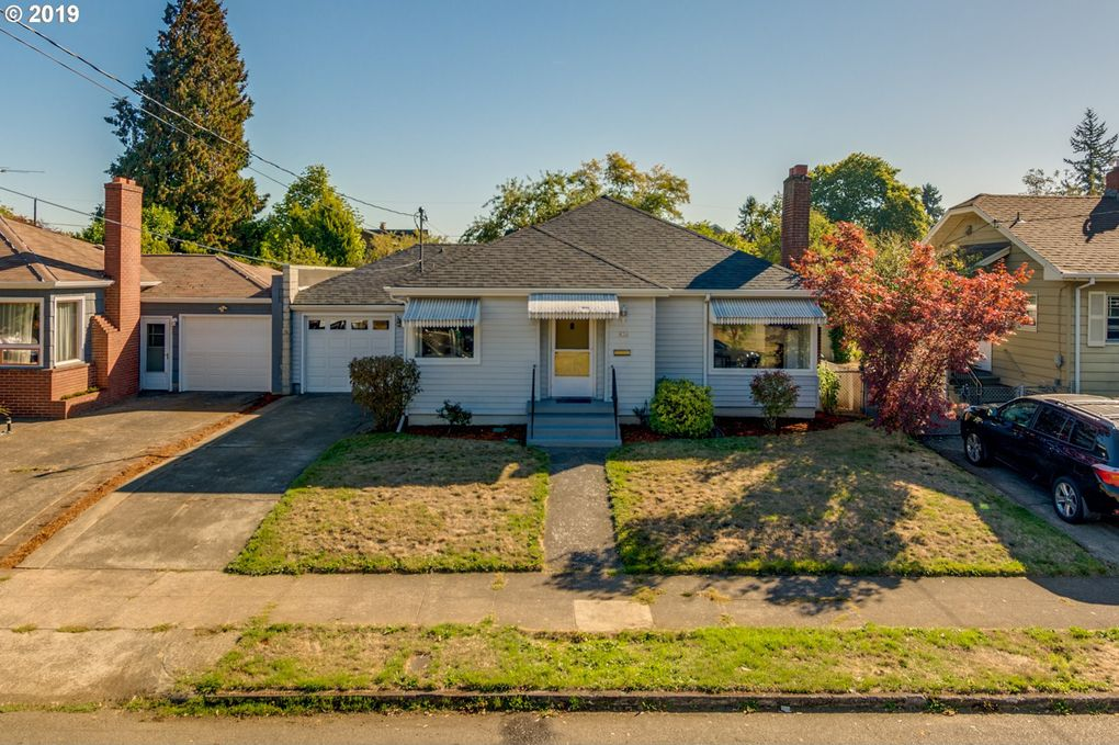 836 NE 71st Ave Portland, OR 97213