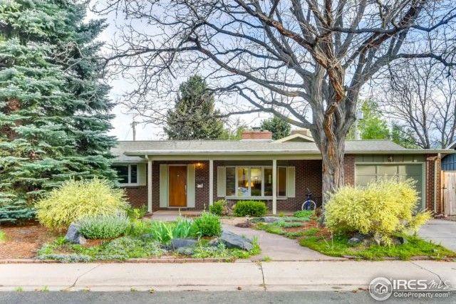 2560 Hawthorn Ave, Boulder, CO 80304