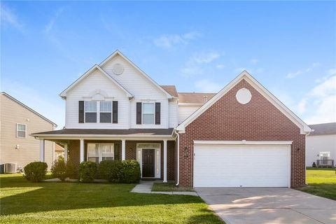 Photo of 2547 Greythorne Dr, Indianapolis, IN 46239