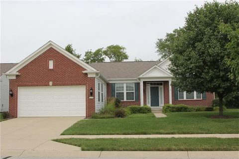 15350 Charbono St, Fishers, IN 46037
