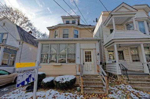 34 Marshall St, Albany, NY 12209