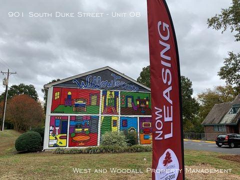 Photo of 901 S Duke St Apt 8, Durham, NC 27707