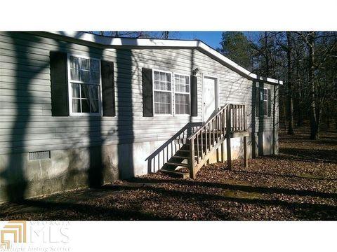 237 Cold Branch Rd Eatonton GA 31024