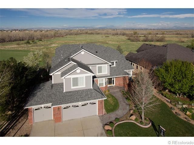 6043 S Eagle St, Centennial, CO 80016