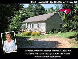 172 Labrador Dr, Union Grove, NC 28689 - realtor com®