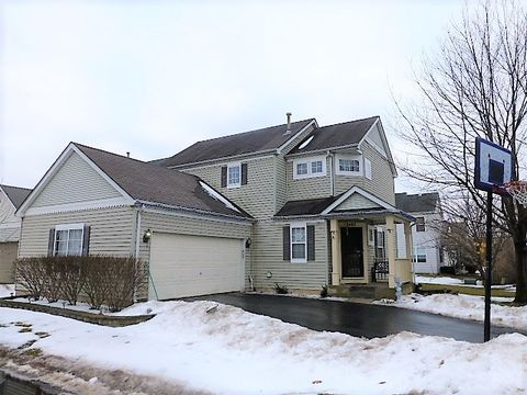 Photo of 1487 Calendula Ct, Romeoville, IL 60446