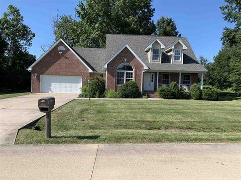 Eagle Ridge, Terre Haute, IN Real Estate & Homes for Sale