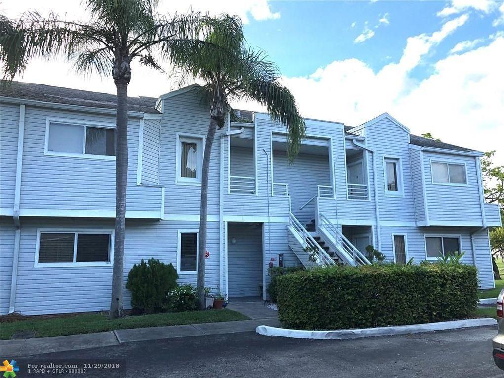 3473 NW 44th St Apt 105 Lauderdale Lakes, FL 33309