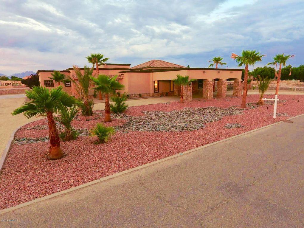 4620 Tetakawi Ct Las Cruces, NM 88007
