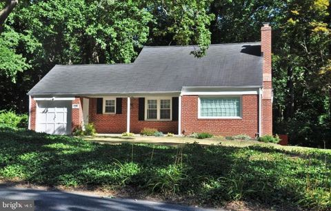 Photo of 1507 W Joppa Rd, Towson, MD 21204