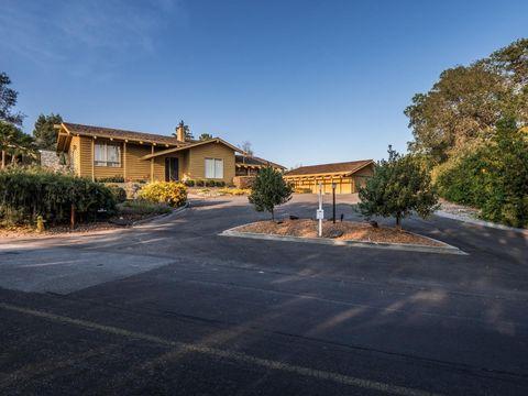 30 Hollins Dr, Santa Cruz, CA 95060