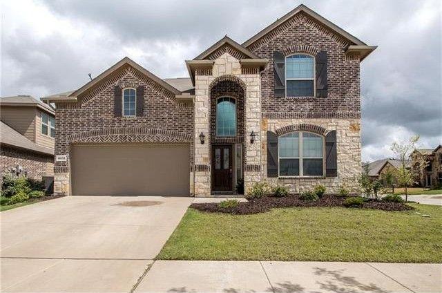 16633 Amistad Ave, Prosper, TX 75078