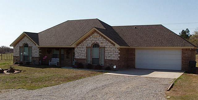 738 Newfield Ln Springtown TX 76082
