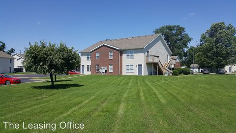 Photo of 501 Lincoln Ave, Evansville, IN 47713