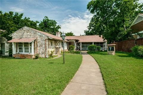 Photo of 2237 W Jefferson Blvd, Dallas, TX 75208