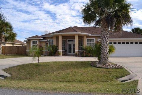 2 Crandell Ct, Palm Coast, FL 32137