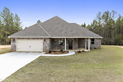 Photo of 3125 Eagle Rd, Vancleave, MS 39565