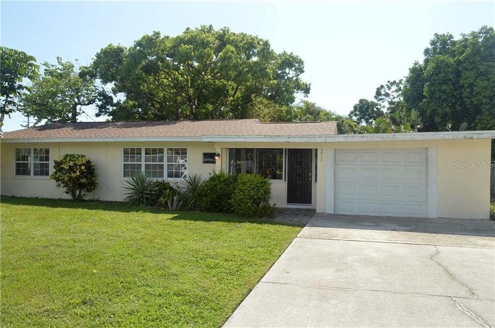 5912 Mirror Lake Rd Sarasota, FL 34238