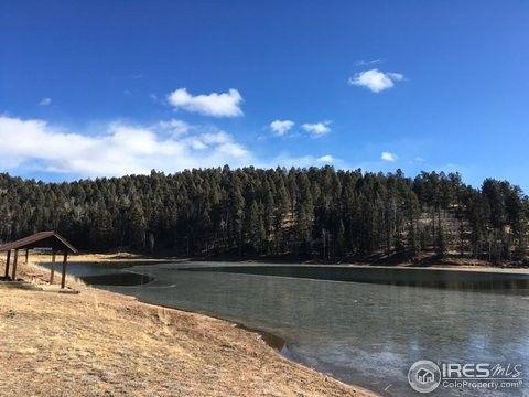 Photo of 15 Ridge Cir, Divide, CO 80814