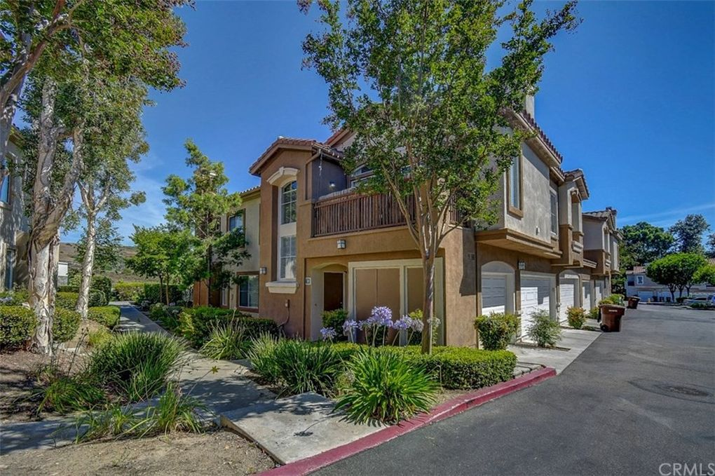 70 Rabano Unit 100 Rancho Santa Margarita, CA 92688