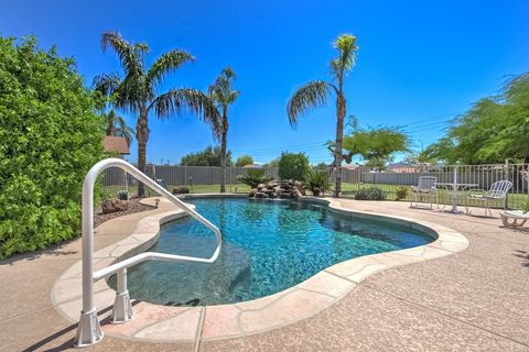 Photo of 19701 E Calle De Flores St, Queen Creek, AZ 85142