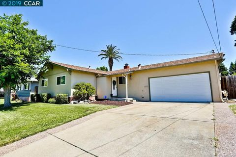 Photo of 3978 Cottonwood Dr, Concord, CA 94519