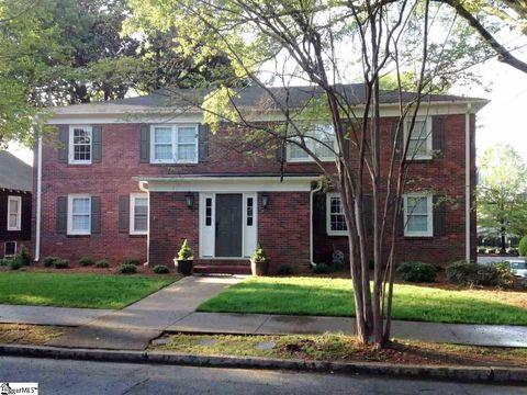 Photo of 5 Whitsett St Apt 1, Greenville, SC 29601