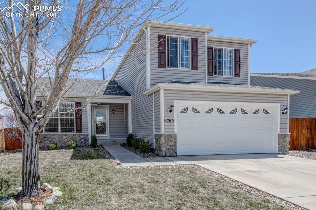 6765 Akron Rd, Colorado Springs, CO 80923