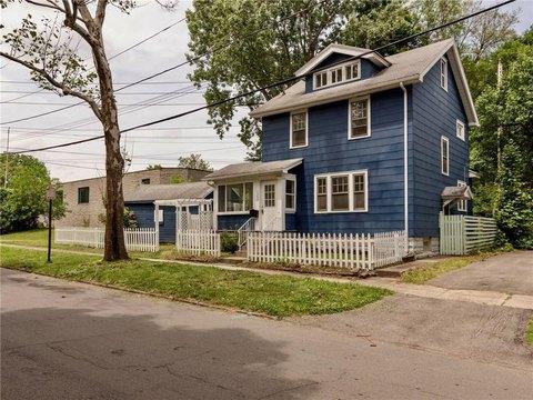 1060 Garson Ave, Rochester, NY 14609