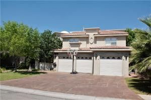 Photo of 1046 Calle Flor Pl, El Paso, TX 79912