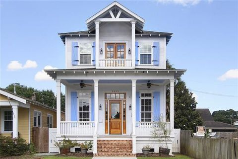 Photo of 5655 Milne Blvd, New Orleans, LA 70124