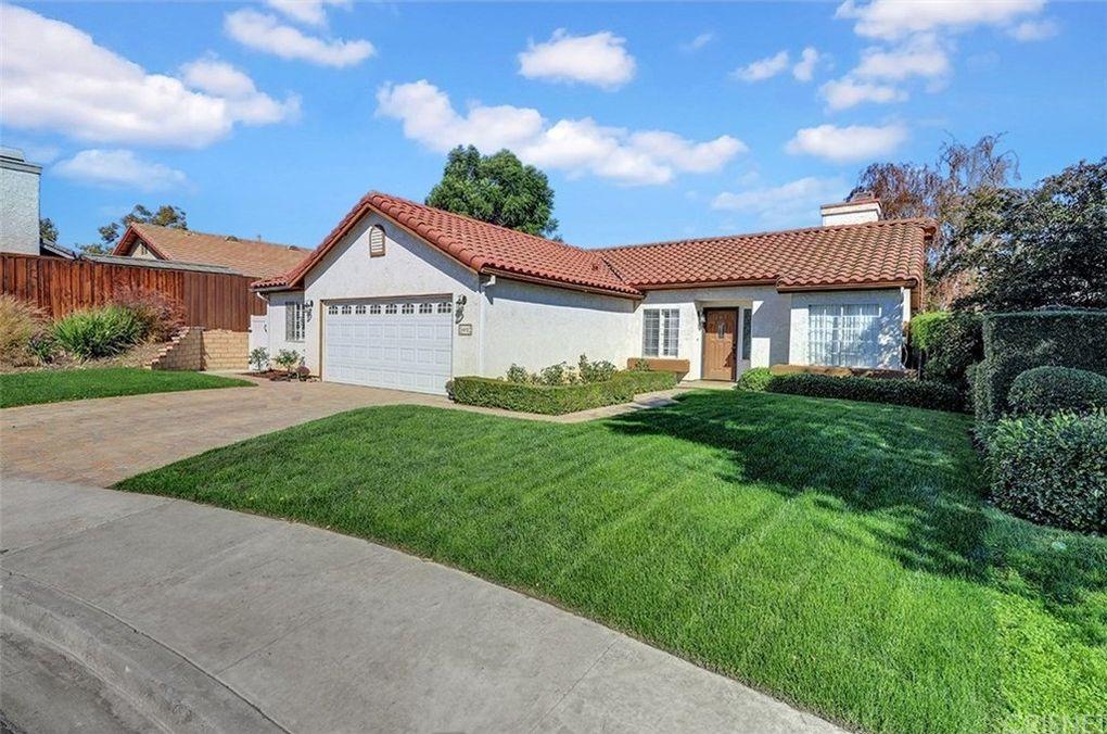 4492 Pine Ridge Ct, Moorpark, CA 93021