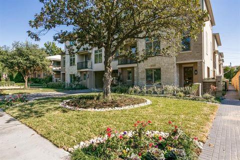Photo of 4514 Abbott Ave Apt 2, Highland Park, TX 75205