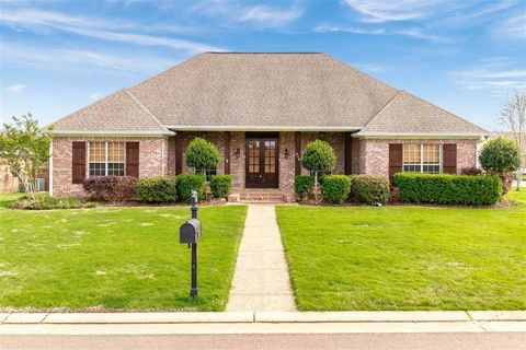 Photo of 216 Clubview Cir, Pearl, MS 39208