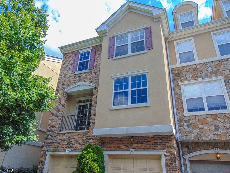 97 George Russell Way Unit 97 Clifton, NJ 07013