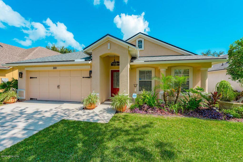 281 Brookchase Ln W Jacksonville, FL 32225