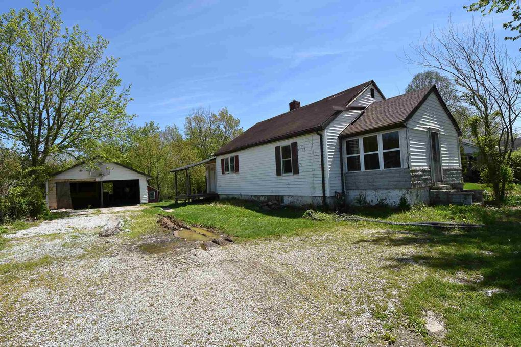 8209 S Old State Road 37 Bloomington, IN 47403