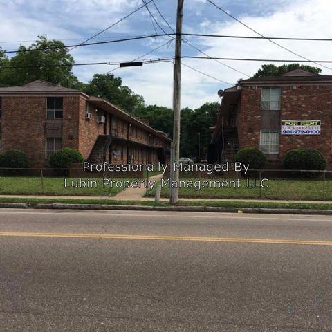 Photo of 607 E Mc Lemore Ave Apt 18, Memphis, TN 38106